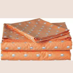 Southern Tide Bedding - New Southern Tide King size sheet set SkipJack